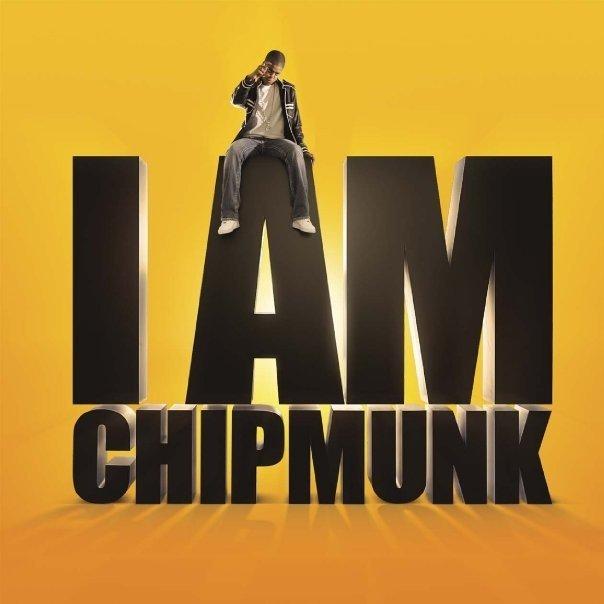 CHIP - I AM CHIPMUNK