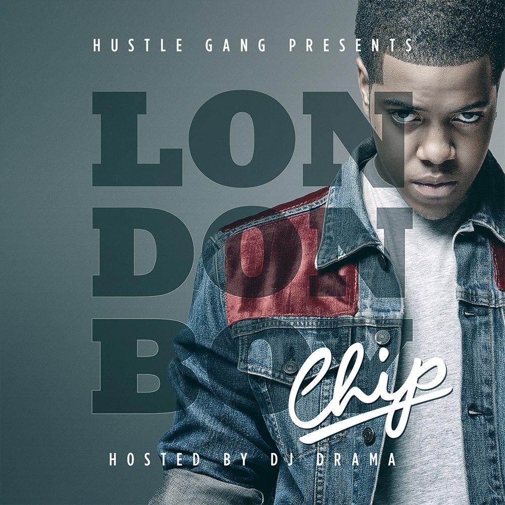 CHIP - LONDON BOY